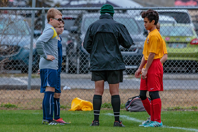 1-13-2018 U14B vs  Clearwater Chargers SC-0132