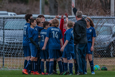 1-13-2018 U14B vs  Clearwater Chargers SC-0125