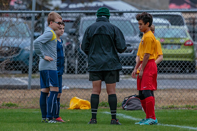 1-13-2018 U14B vs  Clearwater Chargers SC-0131