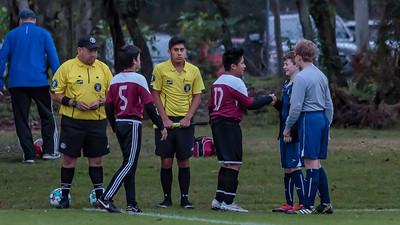 12-9-2017 U14B vs  Tarpon FC -6389