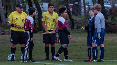 12-9-2017 U14B vs  Tarpon FC -6391