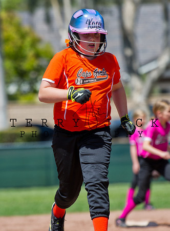 Capo Valley Softball_1274