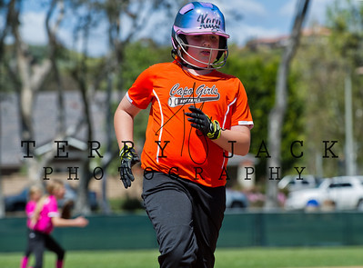Capo Valley Softball_1275