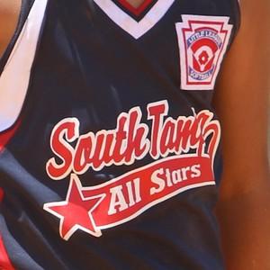 7/11/2015 Dunedin All Stars vs. South Tampa