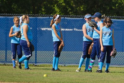 5/9/2015 Thunder vs. Tarpon Springs
