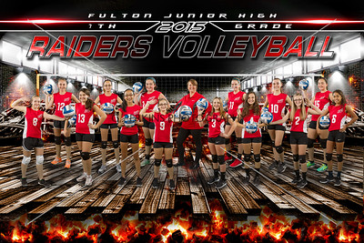 Fulton VB 7th Poster Final