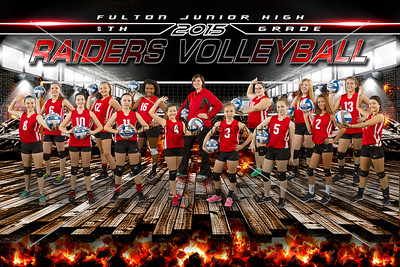 Fulton VB 8th Poster Final