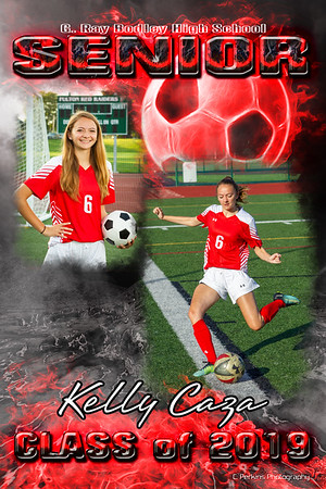 Senior Kelly