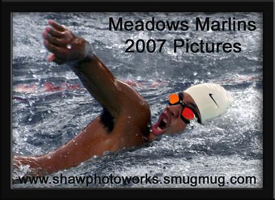 Meadows Marlins 2007