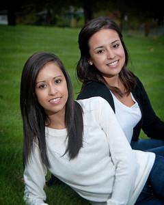 Amada & Diana new