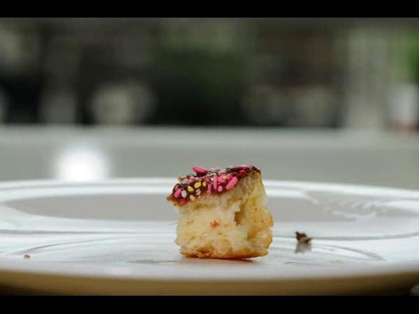 3fps donut  Flipbook