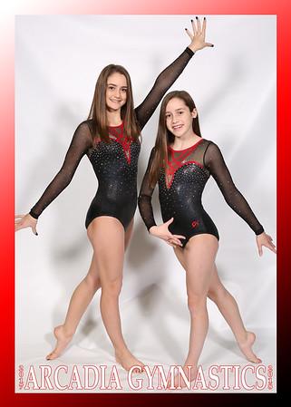 5314 Grimm Sisters