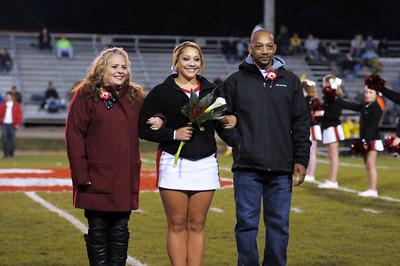 Cheer Seniors 2014