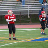 My lil' man Dylan - #78...ready to roll!