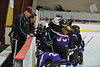 Mite Meltdown 2010. Game 02. Pioneer Valley (Purple) vs. Saratoga (White)