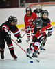 Mite Meltdown 2010. Game 04. Midstate B (Red) vs. Fulton (Black)