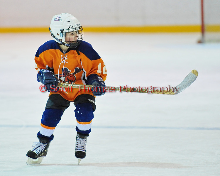 Mite Meltdown 2010. Game 10. Midstate B vs Mohawk Valley.