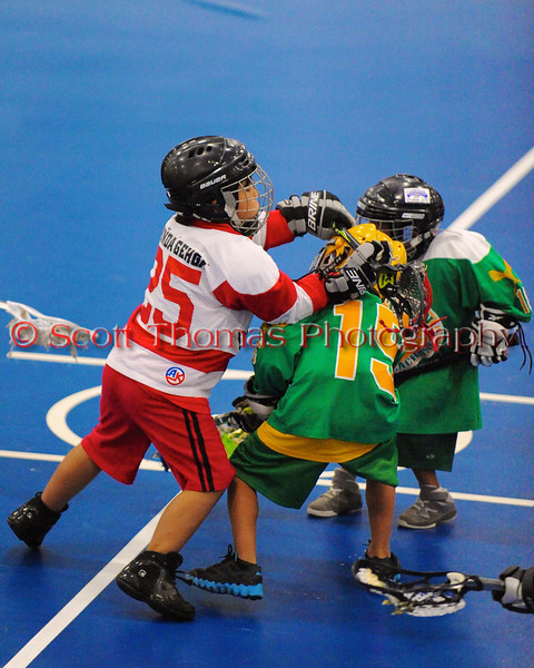 North American Minor Lacrosse Association Championships held at the Onondaga Nation Arena near Nedrow, New York on Saturday, July 20, 2011.