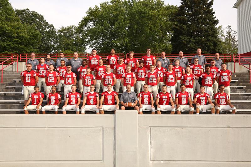 2014 Ohio Team