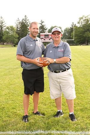 HC Sean Guerriero and Larry Baughman