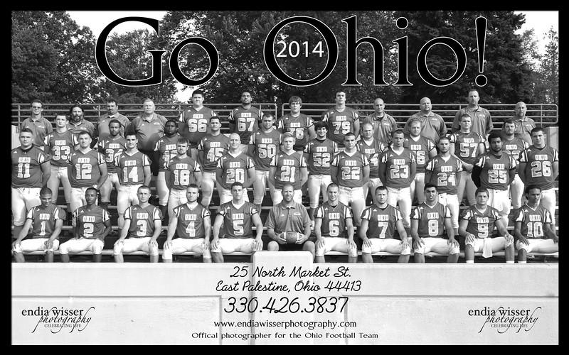 Penn Ohio Program 2014