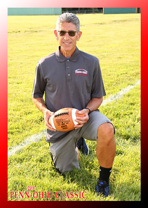 Head Coach T