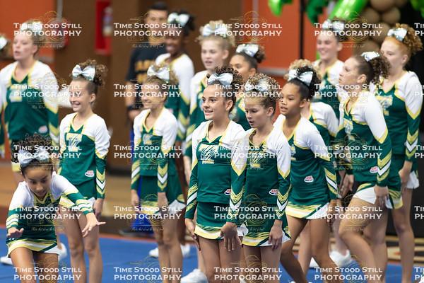 Palomar Cheer Championships