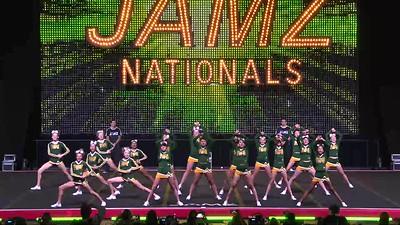 Jamz Nationals 2020