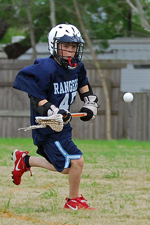 2007 LAX middle school team