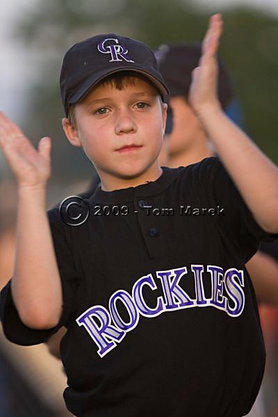 Rockies 20090522 - 0373