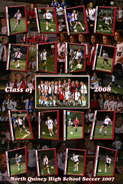 NQHS Soccer Poster 2007