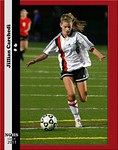 Jillian Carchedi-#6 poster