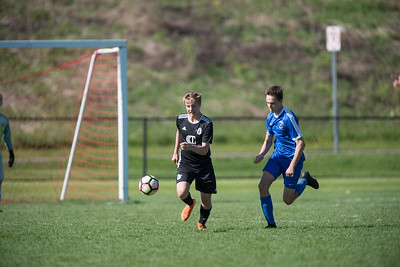 Twin Cities Soccer Leagues