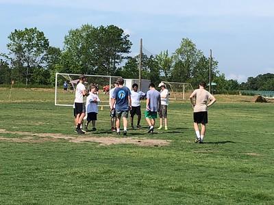 Youth Summer League - Week 2