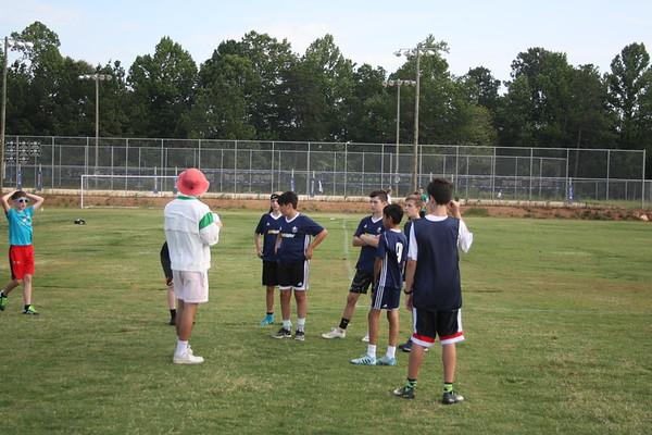 Youth Summer League - Week 3
