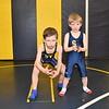 Grayson and Miles Licht