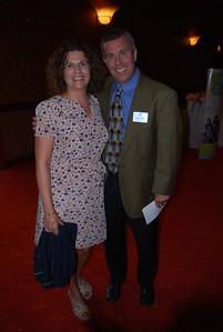 Mary and Bob Hrin