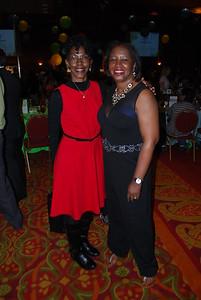 Carla and Carolyn Brewer