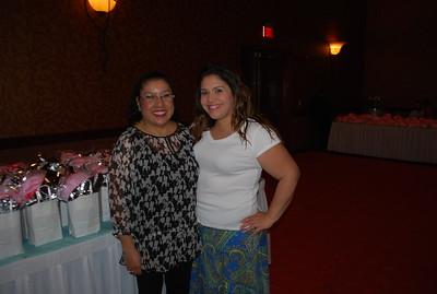 Julie and Andrea Short 1