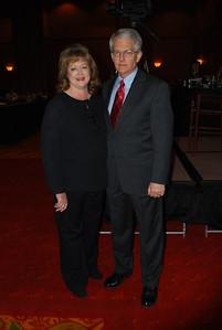 Melanie and Randall Hobson