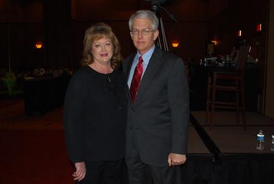 Melanie and Randall Hobson 1