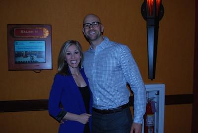 Marissa and Jonathan Kargas 1