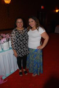 Julie and Andrea Short