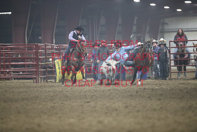 sat 12. steer wrestling