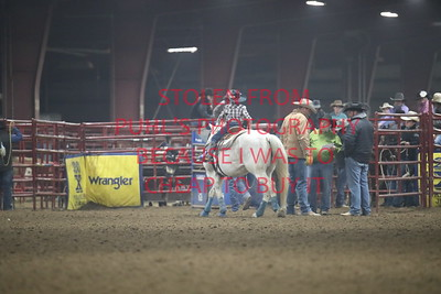 sat 7. break away roping