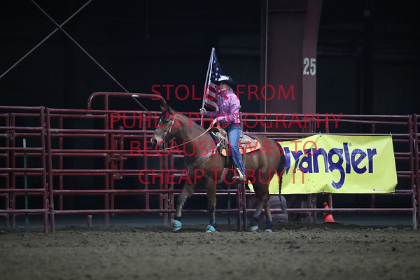 youth rodeo ( cloverdale Jan )