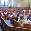 Confirmation Rehearsal 2006