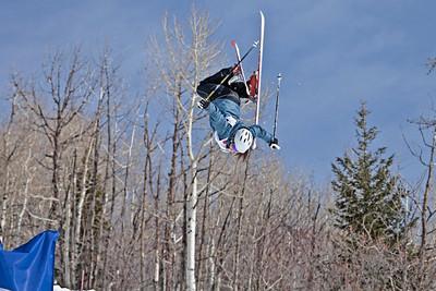 2011 Junior Nationals in Steamboat © Harald Marbler/U.S. Ski Team