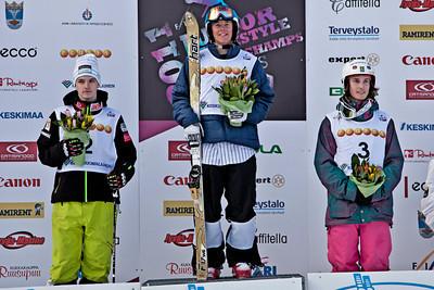 2011 Junior World Championships, Finland © Harald Marbler/U.S. Ski Team