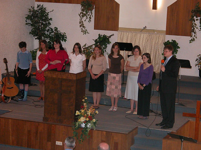 FBC Senior Recogntion